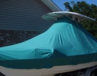 Marine Canvas Boat Cover 7