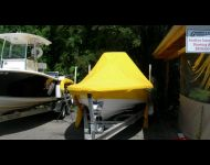 Marine Canvas Boat Cover 6